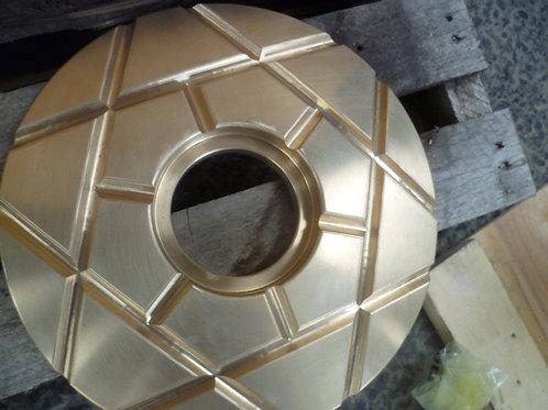 BG00259459 Step bearing set | SANDVIK