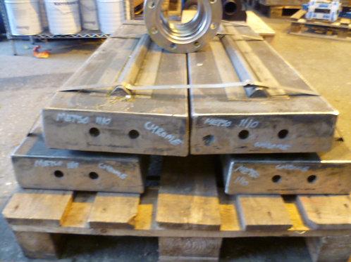 7062251251 Blow bar / hammer - 27% Cr | Metso LT/NP1110-1210