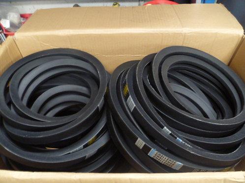 N03222601 V-belt set | METSO / NORDBERG
