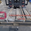 Thumbnail: 30300 Blow bar - 27% Cr (red)   Rubblemaster RM70/RM70GO