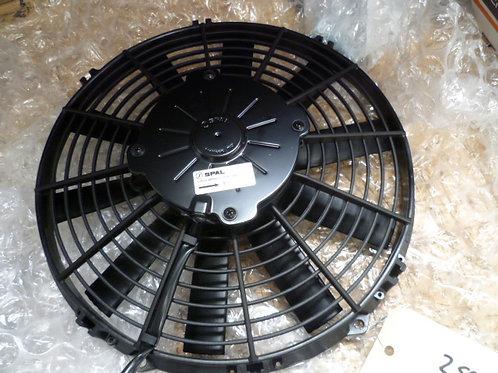 2592-9002 Fan cooler