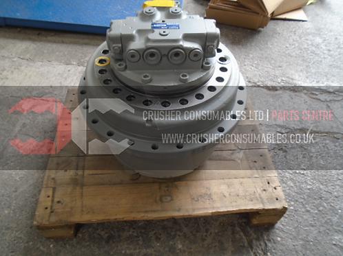 2T711C3K144001, 7C 11 3 C K 50 A 144 G085VP56 LA TS Gearbox with motor | BONFIG