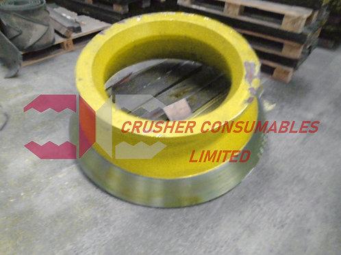 N55208283 CONCAVE (COARSE) - 18% MN | METSO HP300 STD