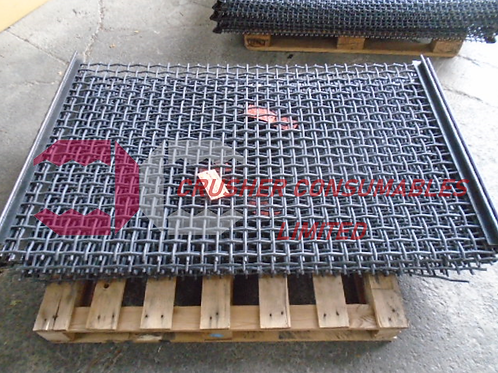 METSO SCREEN MESH | ALL SIZES AVAILABLE