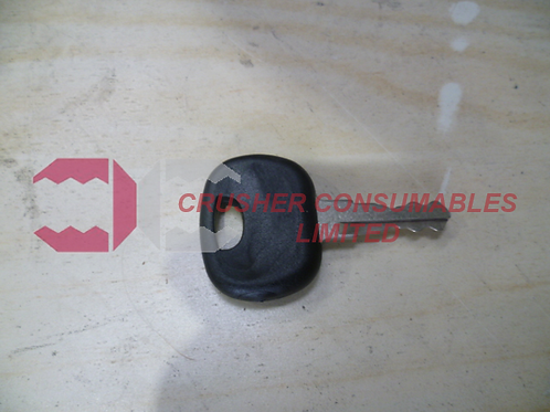 15.02.0801 IGNITION KEY   TEREX FINLAY