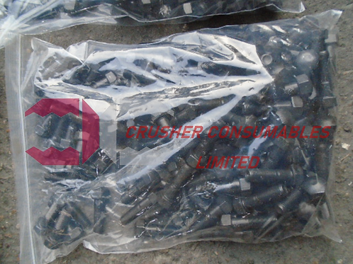 12.99.0338 Track shoe bolt | Terex Finlay