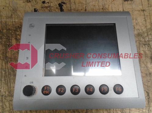 14.85.1114 ELECTRONIC DISPLAT | C1540 | TEREX FINLAY