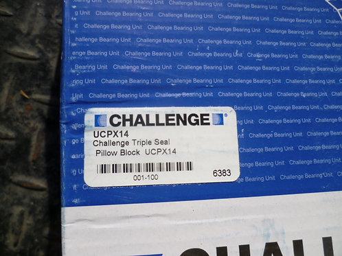 UCPX14 PILLOW BLOCK BEARING | CHALLENGE
