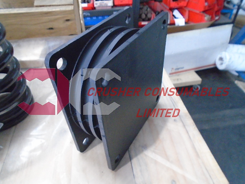 0289-0250 Anti-vibration mount | TEREX PEGSON / POWERSCREEN