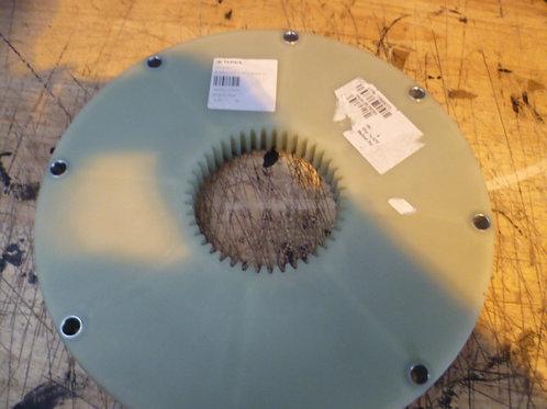 05790365 (5790365) PUMP FLANGE | TEREX POWERSCREEN CHIEFTAIN 1400