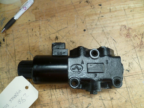 2550-5001 Hydraulic distributor