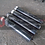 Thumbnail: 19.22.4535 535mm Conveyor roller   TEREX FINLAY J-1160