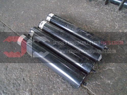 19.22.4535 535mm Conveyor roller   TEREX FINLAY J-1160