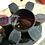 Thumbnail: 02280265 COUPLING RUBBER INSERT   TEREX POWERSCREEN