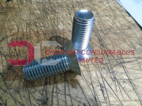 2226-0889 SCREW   TEREX PEGSON 1000 AUTO