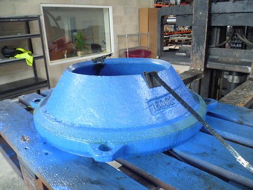 1048293001 Bowl liner - XC - 14% Mn