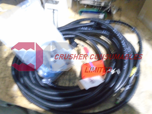 14.85.1015 Speed wheel cable | Terex Finlay