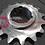 Thumbnail: 642-20-02  C10000000 FEEDER DRIVE SPROCKET ASSY   SANDVIK / EXTEC