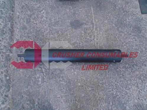 19.25.0710 710 Conveyor roller | TEREX FINLAY 684