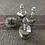 Thumbnail: 19.22.11752 Main conveyor tracking roller | TEREX FINLAY J-1160