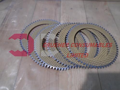6680900040 Sintered disc | Bonfiglioli Gearbox