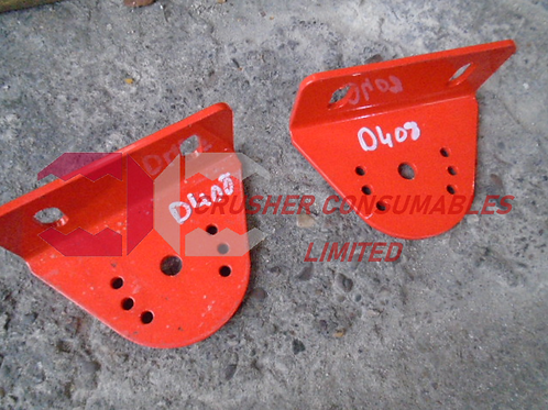 D4080000 ROSTA MOUNTING BRACKET | QJ240 / C10 | SANDVIK / EXTEC