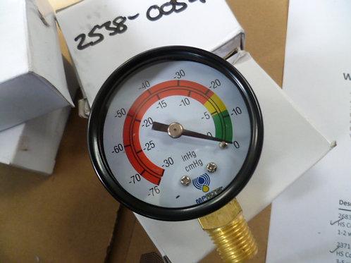 2538-0054 Manometer