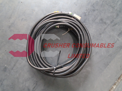 14.85.1015 Speed wheel cable (for 14.70.1900) | Terex Finlay