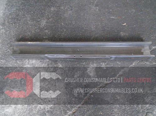 400.0817-001 Toggle Seat Holder | SANDVIK CJ412 / JM1208 JAWMASTER (EXTEC)