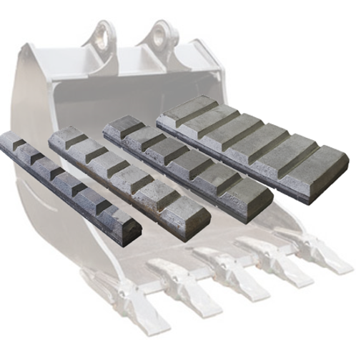 BUCKET WEAR BLOCKS | MAXIMIZE THE LIFE OF YOUR DIGGER BUCKET