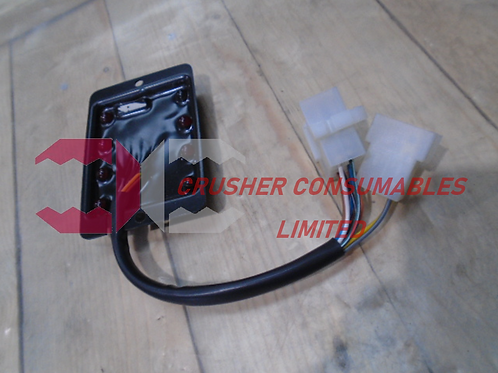 EL4422 EPU CRUSHER 24V 11BIT TYPE DIGITAL | SANDVIK / EXTEC