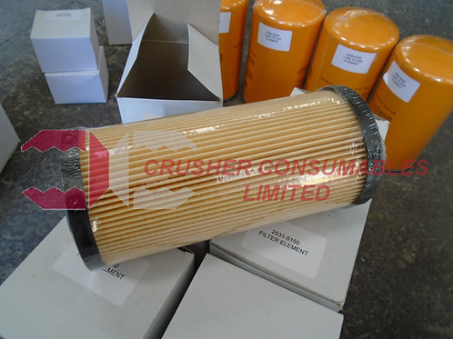 2531-5150 FILTER ELEMENT | 1000 MAXTRAK | TEREX PEGSON / POWERSCREEN