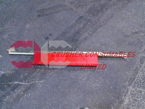 12.62.0005 6 Blade tear-drop scraper | TEREX FINLAY J-1175