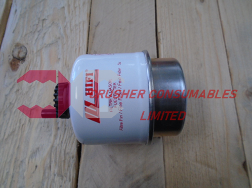 RE60021 OIL FILTER | 3029DF150 | JOHN DEERE