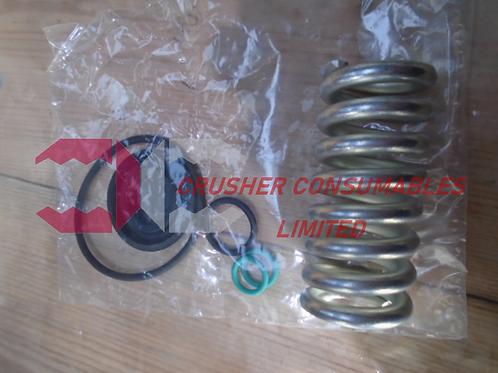 3222330985 Spare parts set | Epiroc / Atlas Copco