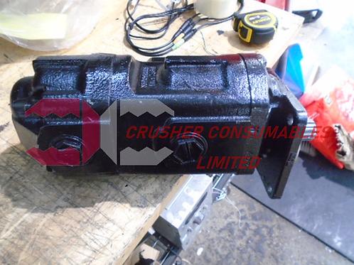 10.24.4547 Hydraulic pump | Terex Finlay