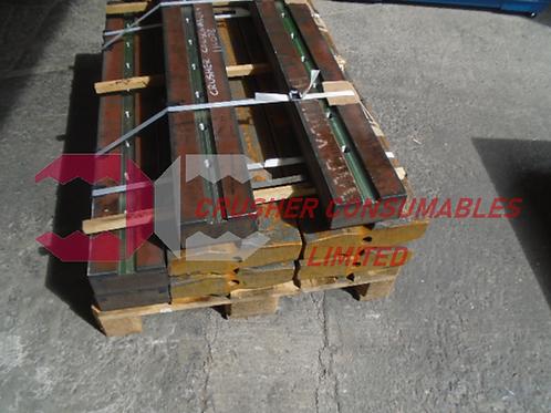I1270.09.03.00 IMPACT PLATE IN HB500 | PC1270I | ATLAS COPCO / HARTL