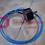 Thumbnail: 2683-2109 Feeder speed control | TEREX PEGSON / POWERSCREEN 1000 / 1300 MA