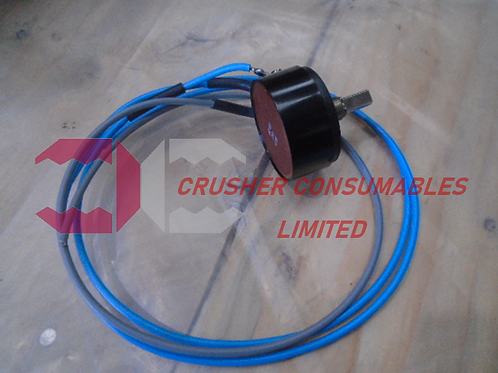 2683-2109 Feeder speed control | TEREX PEGSON / POWERSCREEN 1000 / 1300 MA