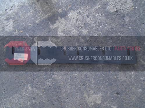20.694.06.03 Plough scraper | TEREX FINLAY J-1160