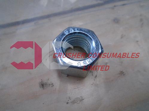 2215-0016 Nut   PEGSON / POWERSCREEN SR1000 MAXTRAK