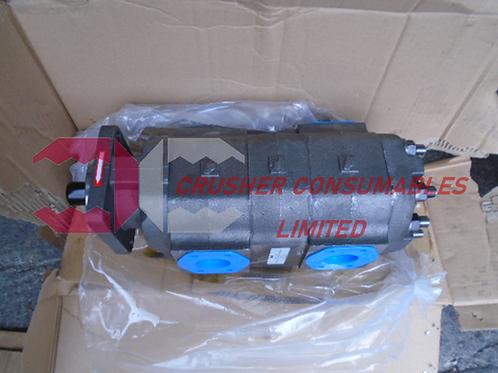 P7500C367AX(SPLNY30)-00A(SPLNY30)- 1DVS PUMP | PERMCO