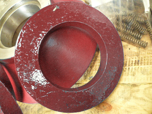 700001839T TORCH RING | 2' SH | METSO PARTS / NORDBERG PARTS