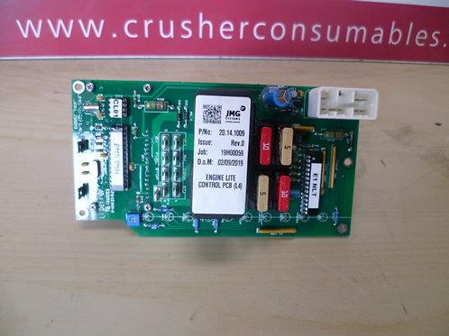 20.14.1009 Circuit board