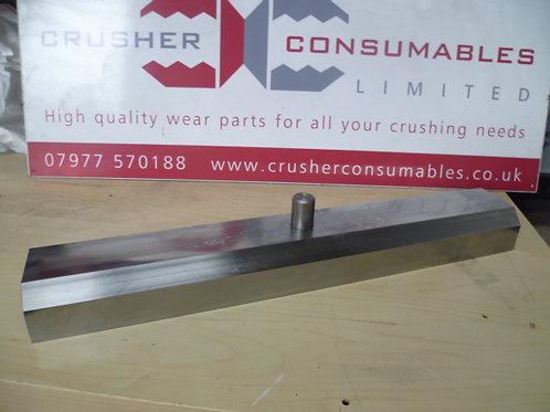 CR002-031-501 TOGGLE SEAT  | TEREX PEGSON / POWERSCREEN 900 X 600 HA