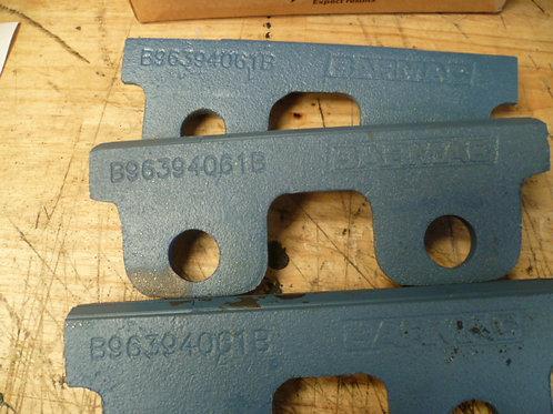 B96394060B BACKUP TIP SET | 9600 | METSO / BARMAC PARTS