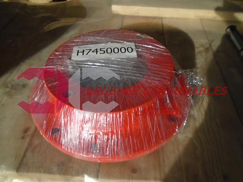 H7450000 MOTOR MOUNTING COWL (BRACKET) | SANDVIK / EXTEC