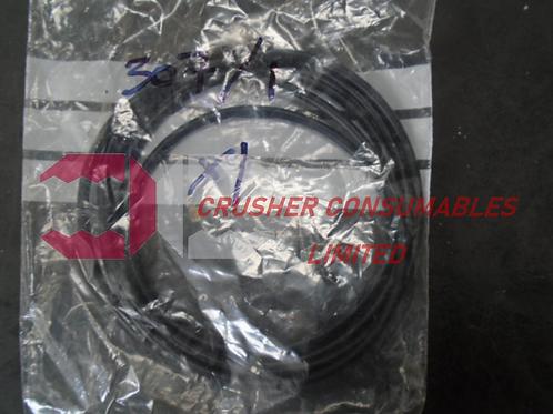 307/1 O-ring conehead piston ring  | TEREX Pegson 1000 Auto