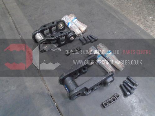 35570-DL37-AB Link repair kit D4 | STRICKLAND TRACKS