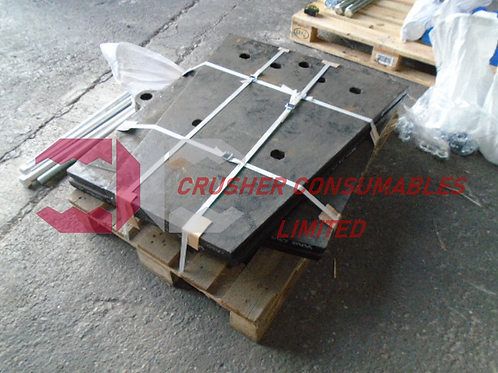 10-314-262-000 UPPER CHEEK PLATE 14% MN | SANDVIK JM1208/CJ412